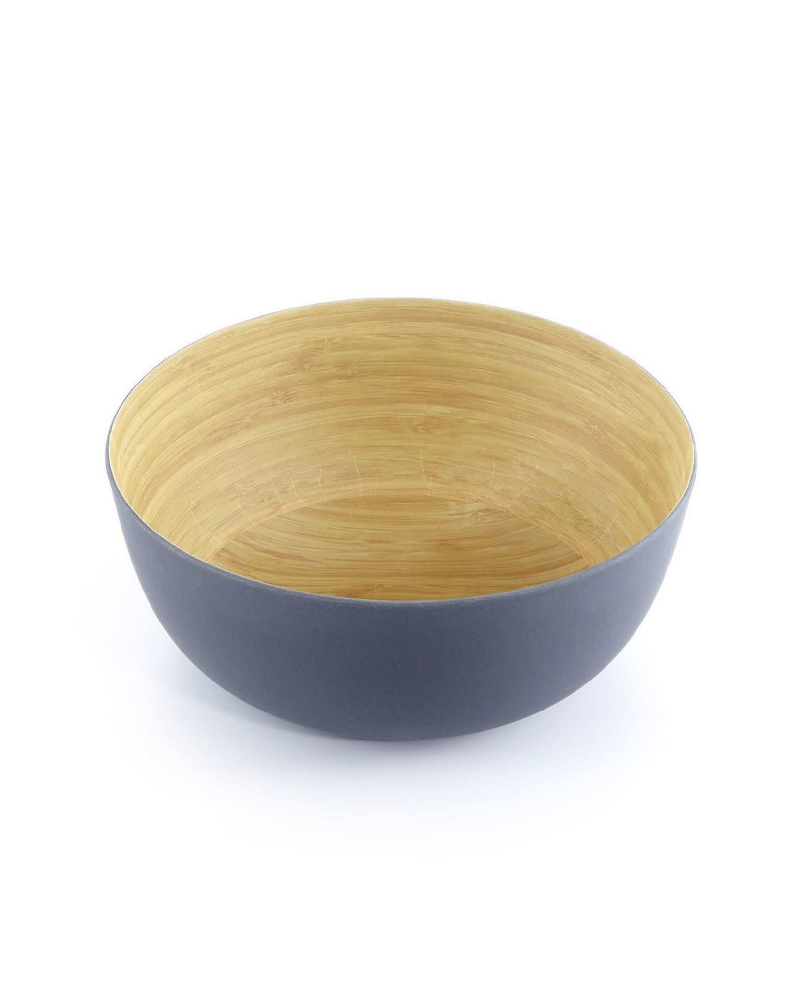 Bamboo Bowls - Set of 4