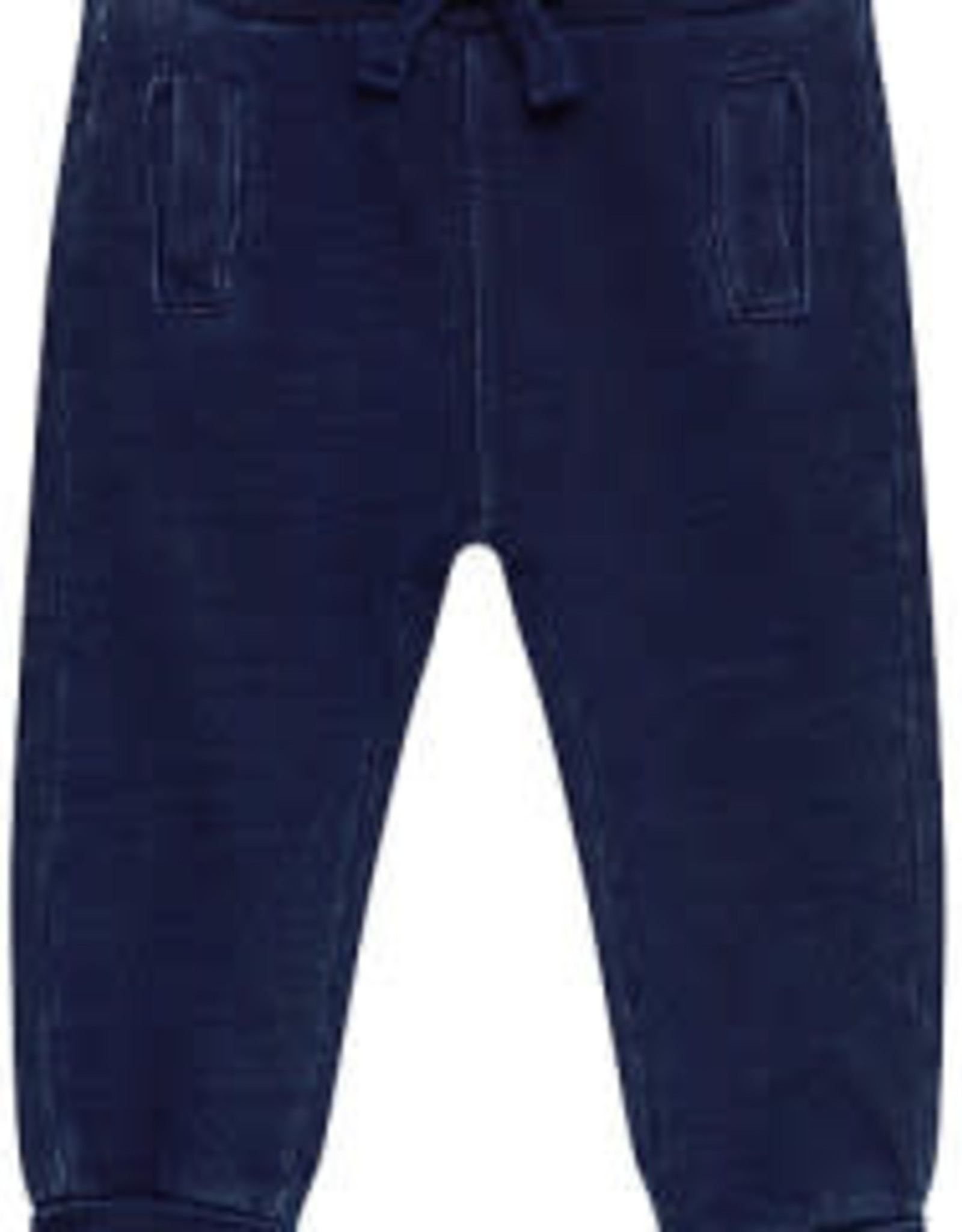 Fixoni Indigo Blue Joggers