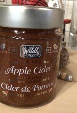 Wildly Delicious Appple Cider Glitter Spread