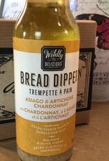 Wildly Delicious Asiago & Artichoke  Chardonnay Bread Dipper