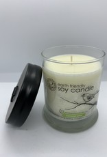 Whitewater Premium Candles Coconut Lime