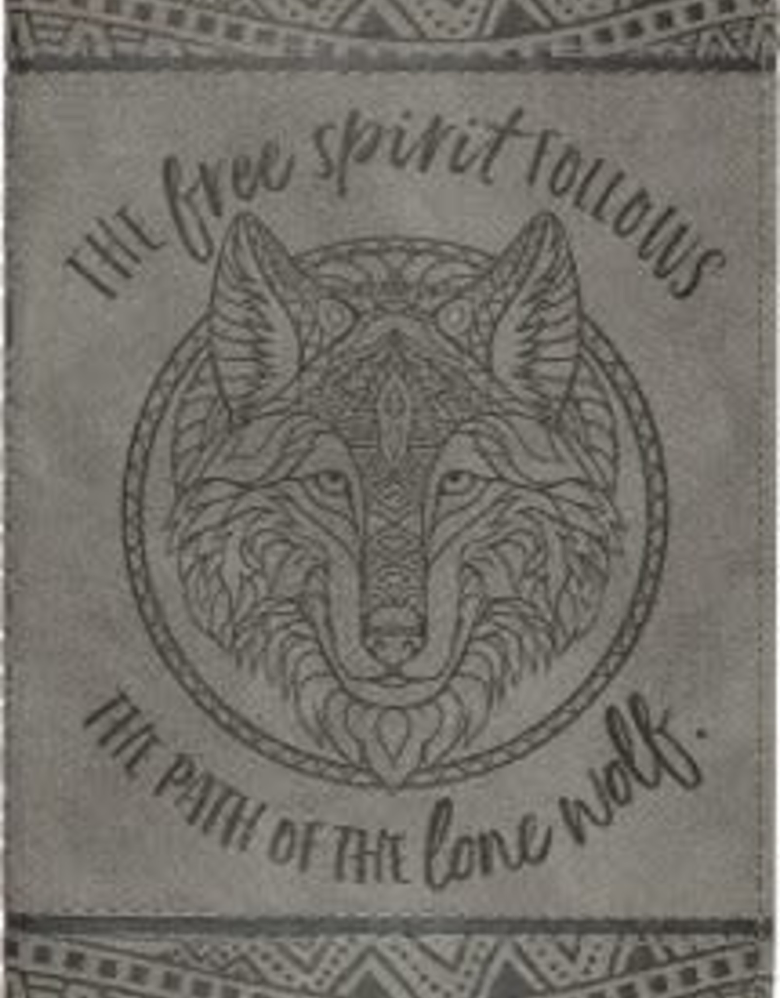 Wolf Artisan Journal
