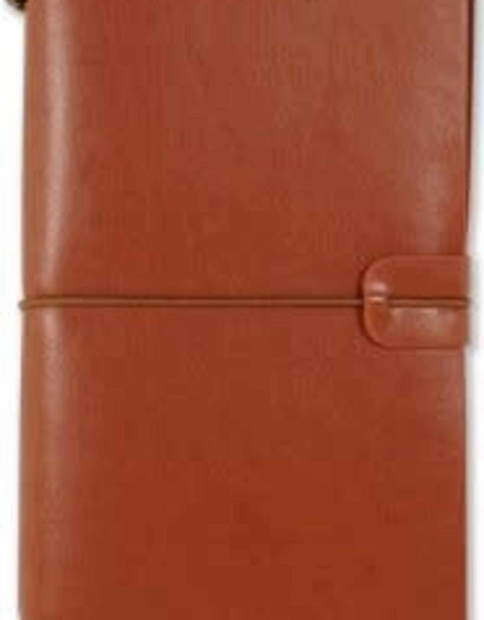 Nutmeg Voyager Notebook/Journal