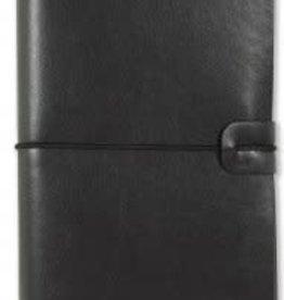 Black Voyager Journal/Notebook