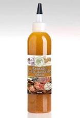 The Garlic Box Horseradish Garlic Splash