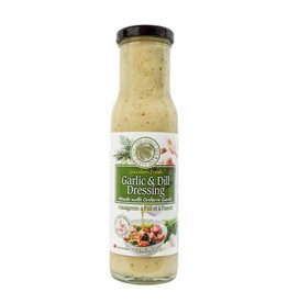 The Garlic Box Garlic & Dill Dressing
