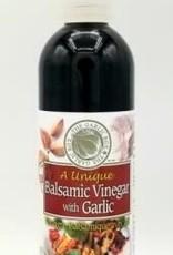 The Garlic Box Garlic Balsamic Vinegar