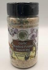The Garlic Box Garlic Mashed Potato Seasoning
