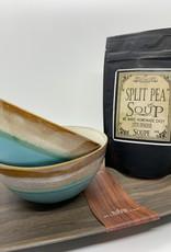 Aunt Millies Kitchen Split Pea Soup