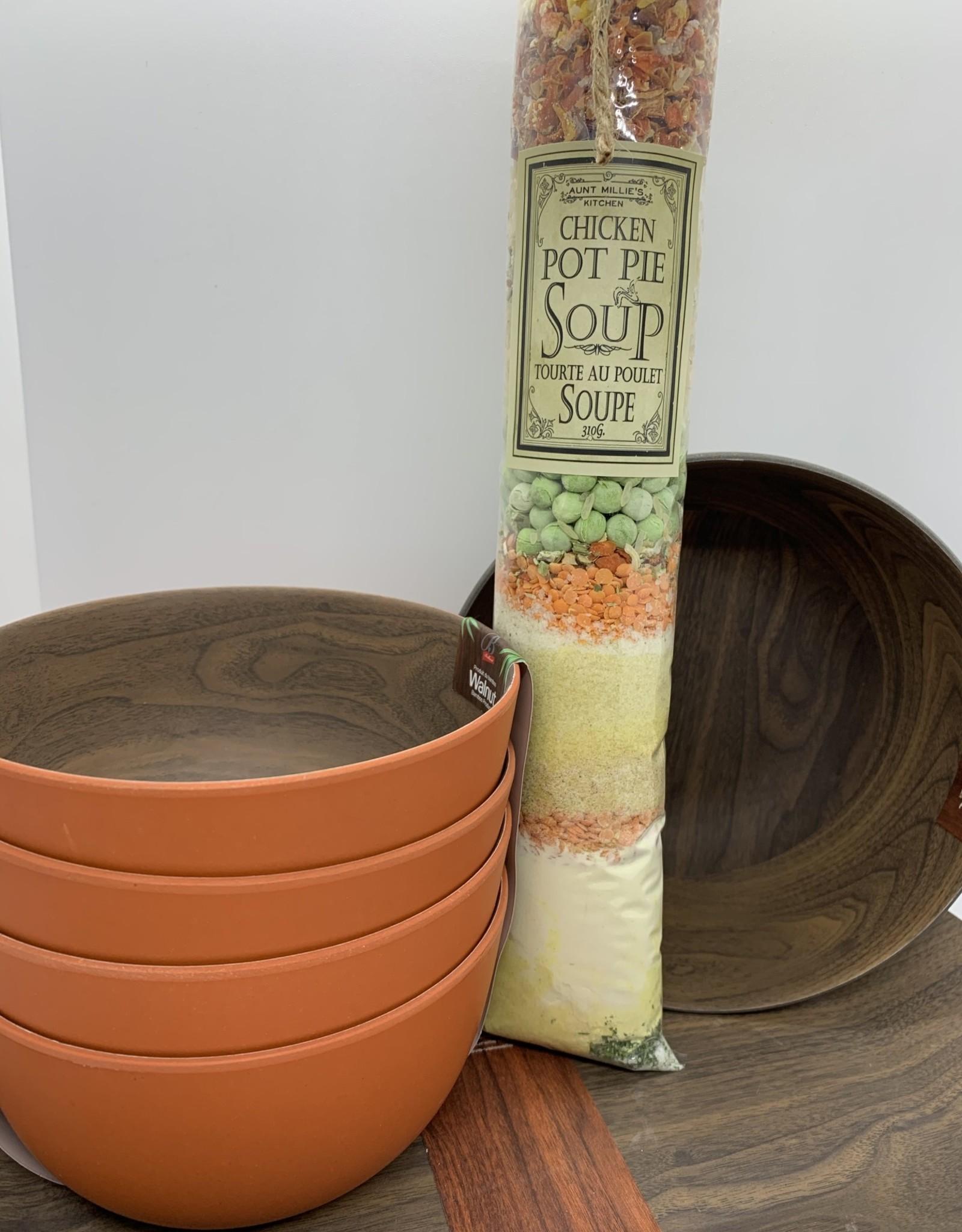 Aunt Millies Kitchen Chicken Pot Pie 12 cup