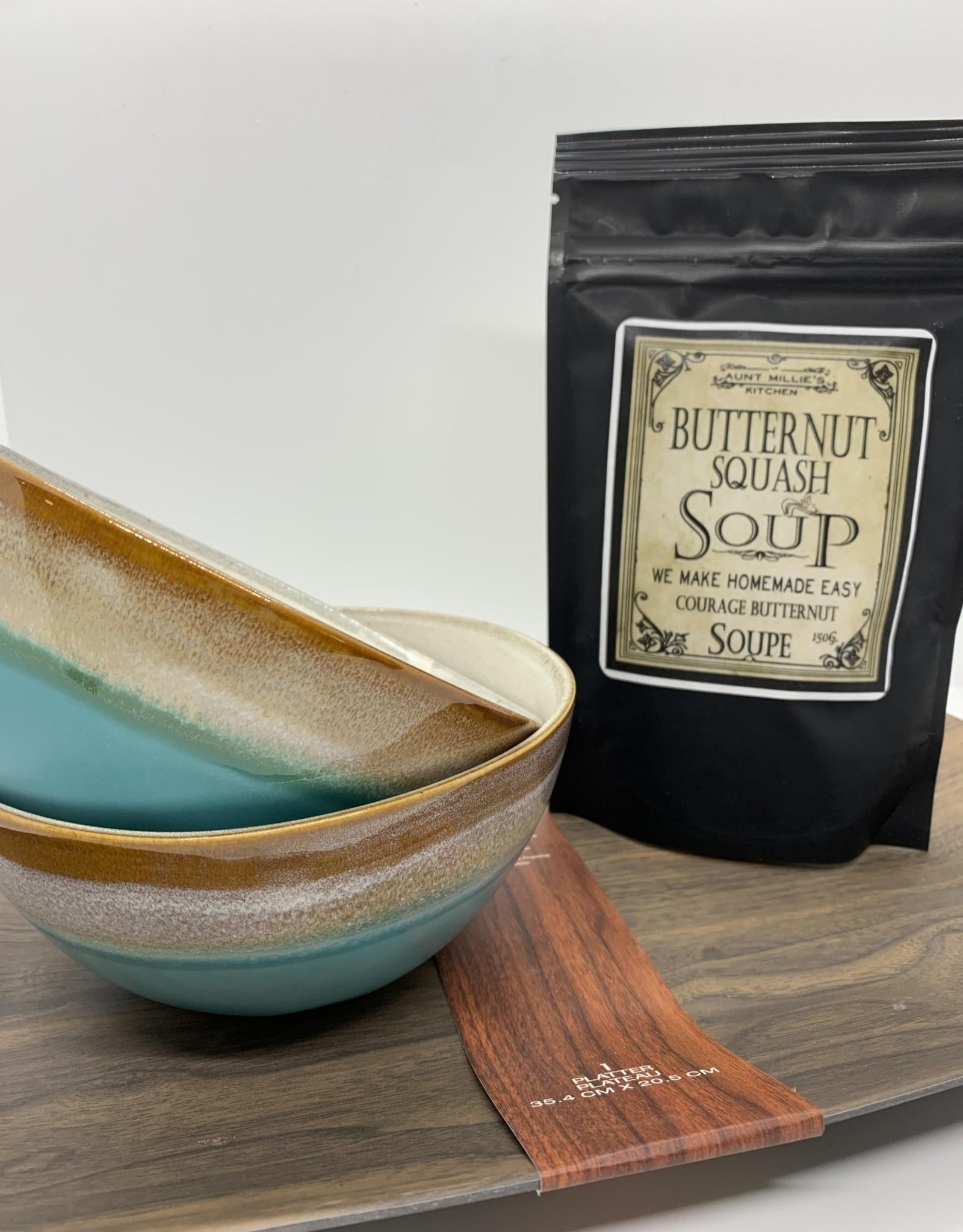 Aunt Millies Kitchen Butternut Squash 6 cup (Vegetarian)