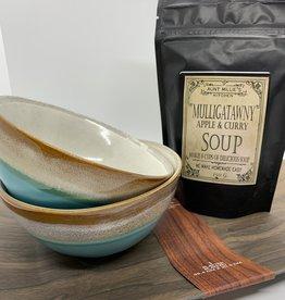 Aunt Millies Kitchen Mulligitawny 6 cup soup