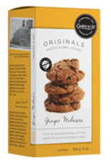 Cookie It Up Ginger Molasses Cookie