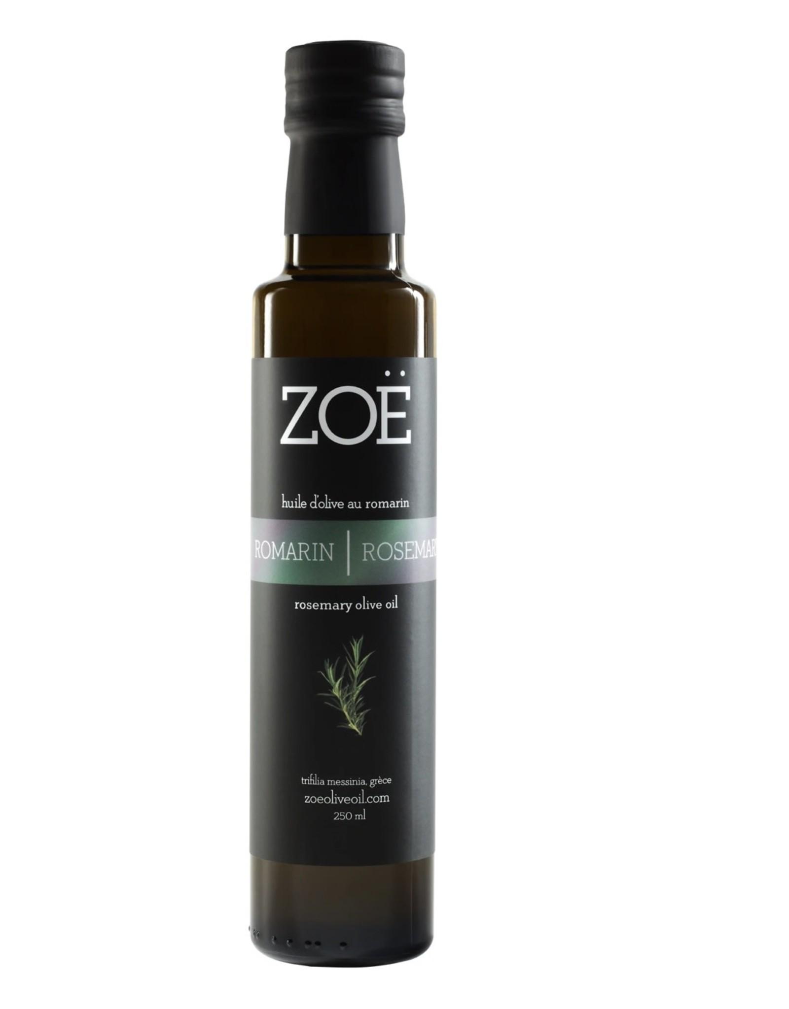Zoe Zoe Oils