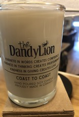 serendipity The Dandy Lion Kindness Candle Gift Boxed