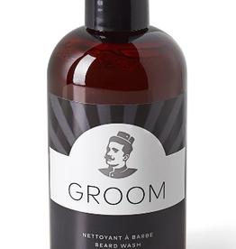 Groom Beard Wash