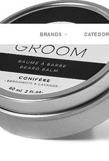 Groom Beard Balm