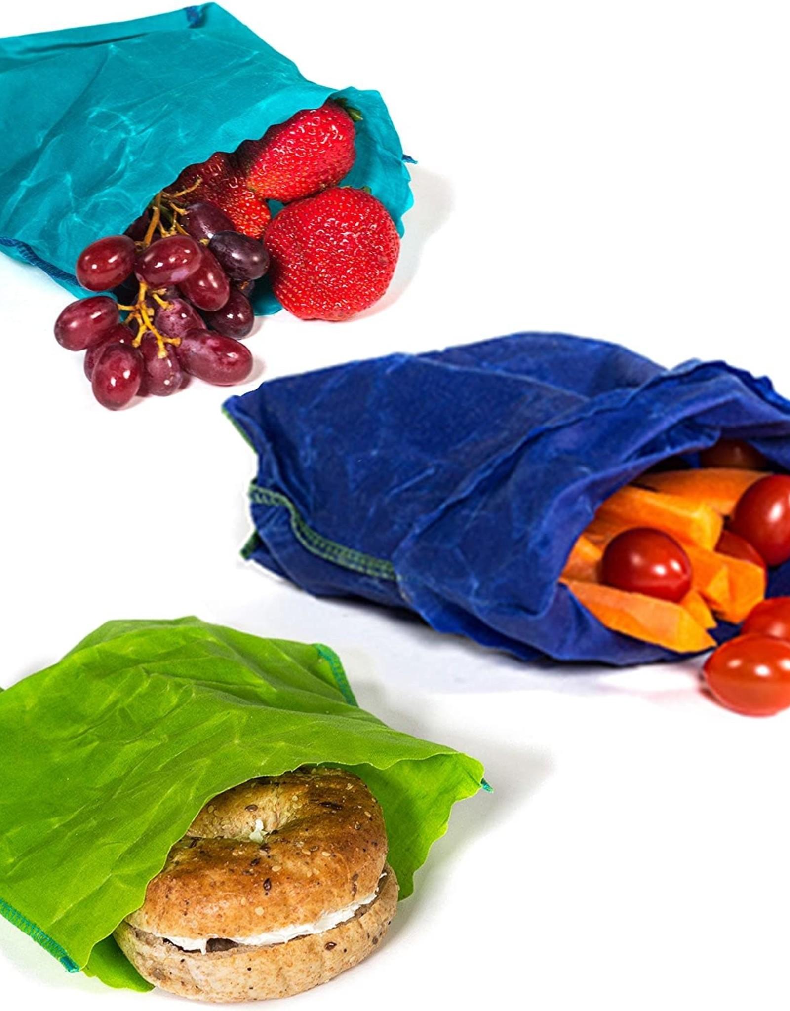 Etee Reusable Sandwich Bags
