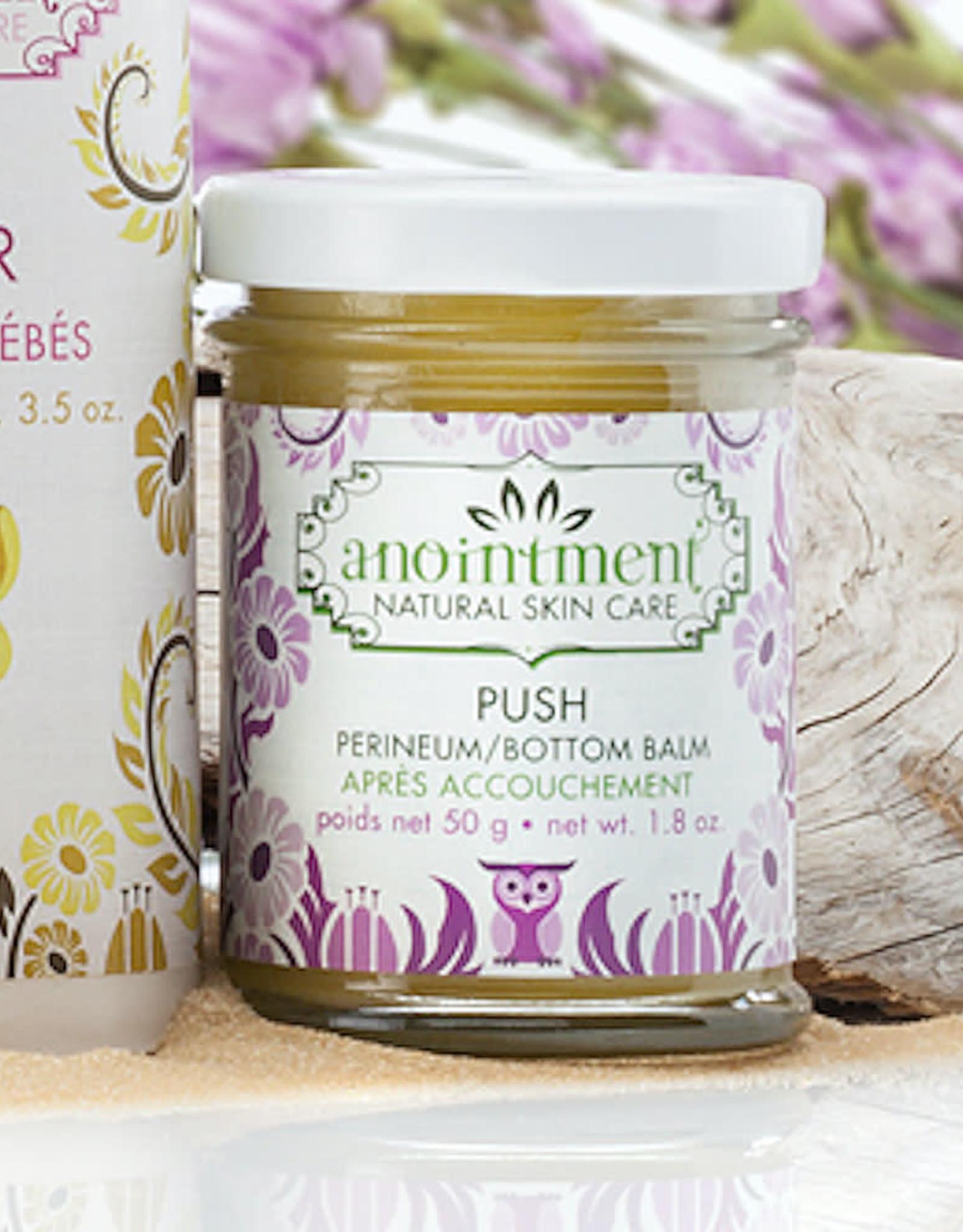 Anointment Push Perineum/Hemorrhoid Balm