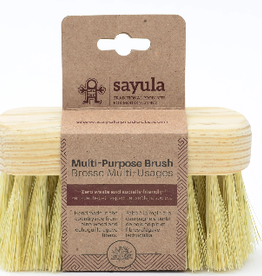 Sayula Multi Purpose Brush