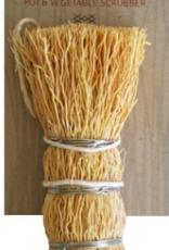 Sayula Root Brush Dish Scrubber