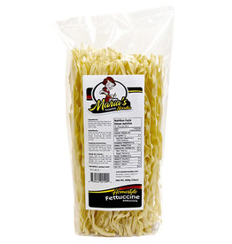 Maria's Maria's Homestyle Fettuccine Noodles