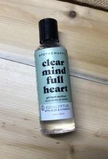 Apothehappy Hand Sanitizer Eucalyptus