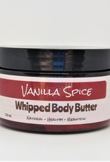 Embody Nature Whipped Body Butter