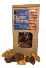 Andea Chocolate Chocolate Peanut Britltle