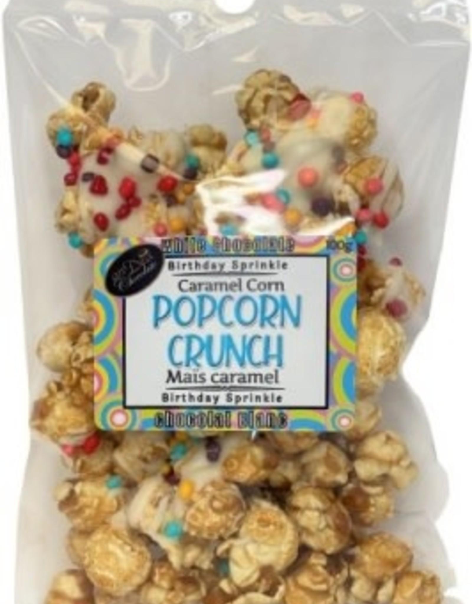 Andea Chocolate Popcorn Crunch
