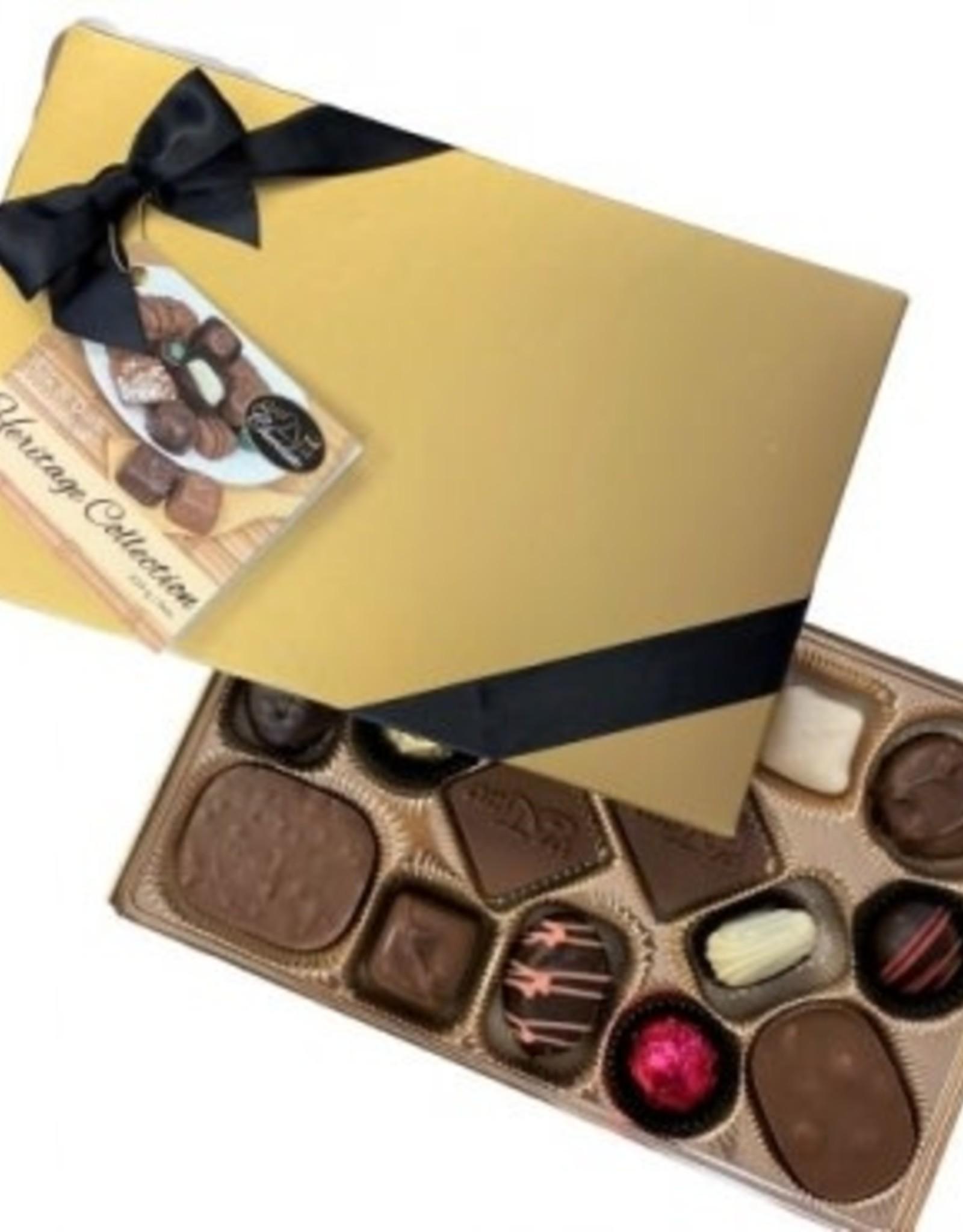 Andea Chocolate Chocolate Assortment 16 pces