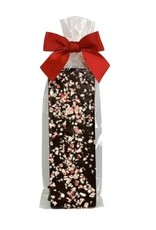 Andea Chocolate Peppermint Bark Gift Bag