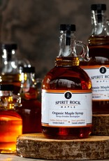 Spirit Rock Maple Organic Maple Syrup 500 ml
