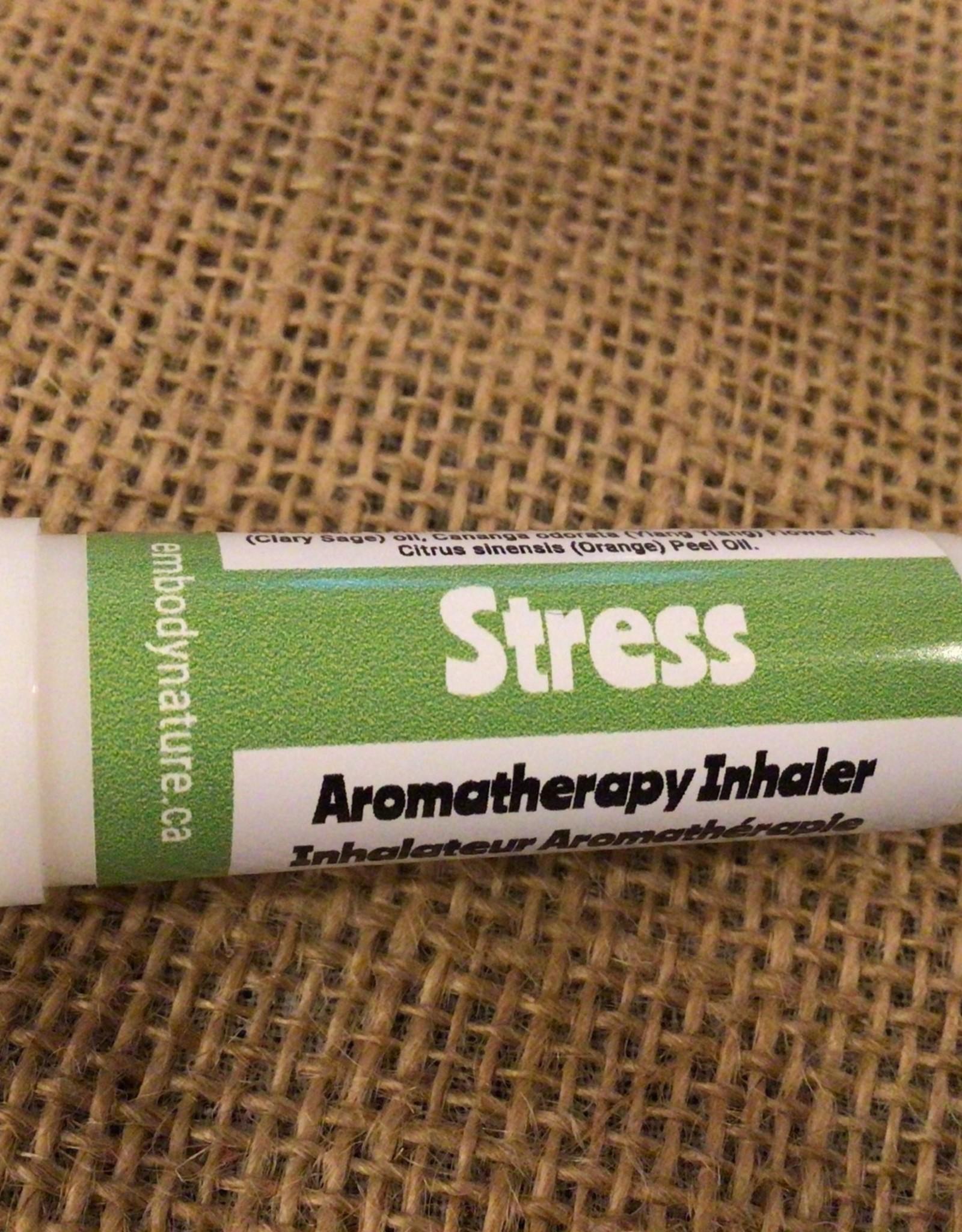 Embody Nature Stress Aromatherapy Inhaler