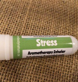 Embody Nature Stress Aromatherapy Inhaler