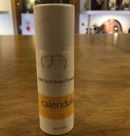 Old Soul Soap Company Calendula Salve