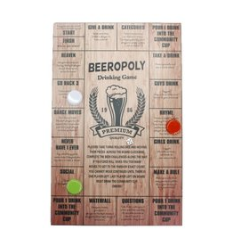 Koppers Beeropoly Game