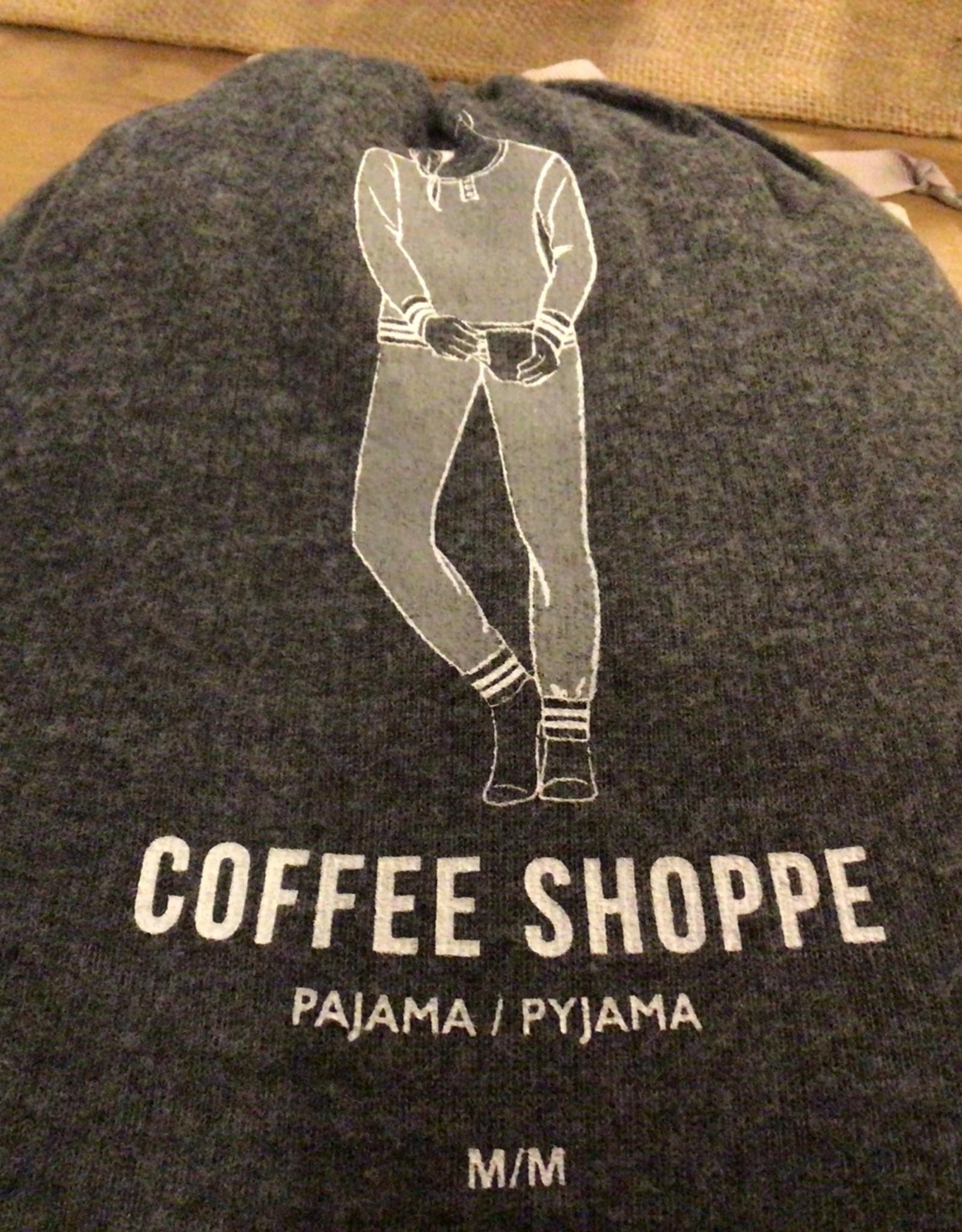 coffee shoppe Pyjama lounge set