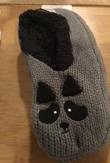 coffee shoppe Critter Ankle Slippers
