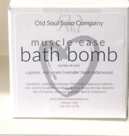 Old Soul Soap Company Bath Bomb Old Soul Soap Company