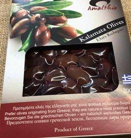 Amalthio Kalamata Olives