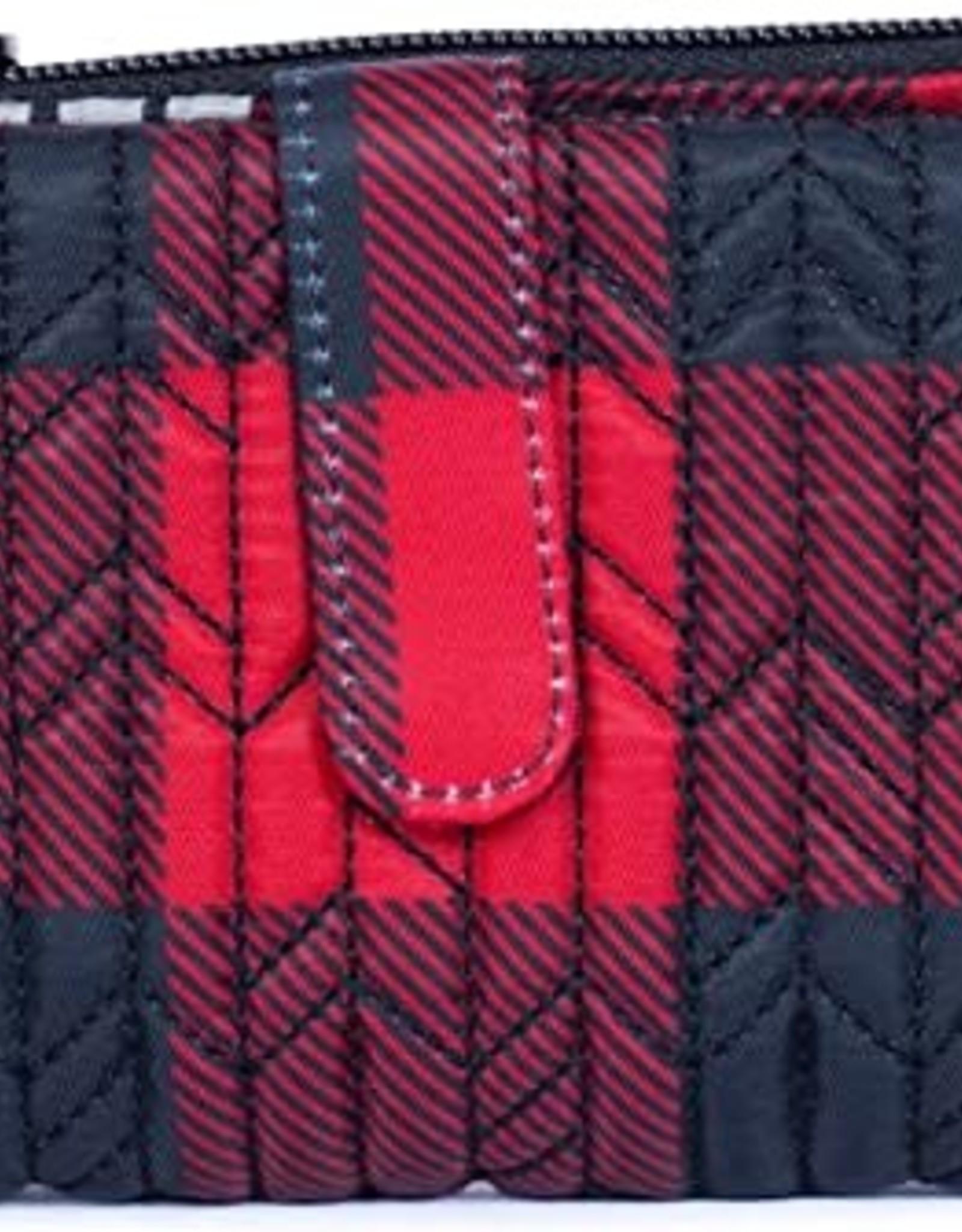 Lug Tandem Zip SE RFID Wallet