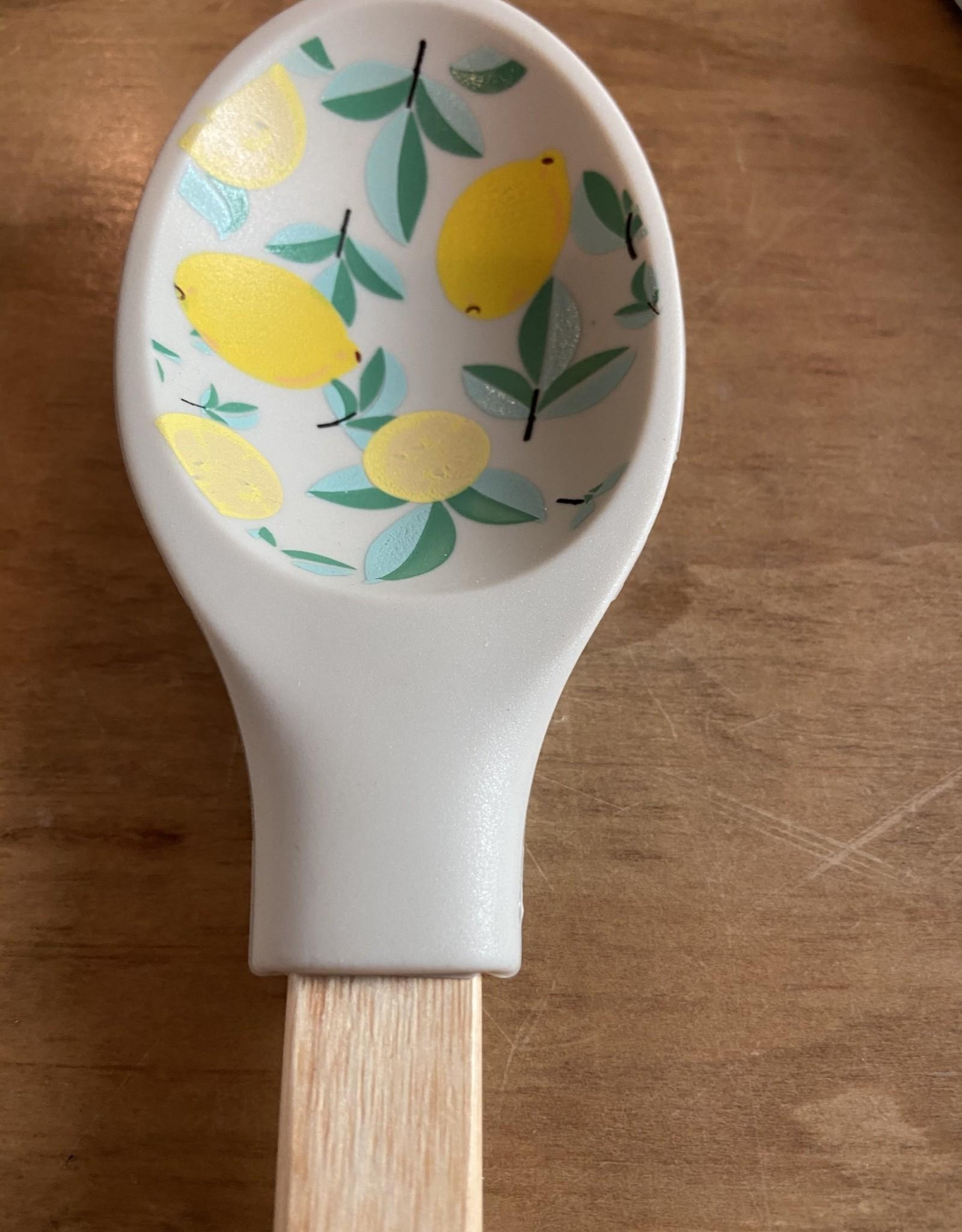 Krumbs Silicone  Spoon