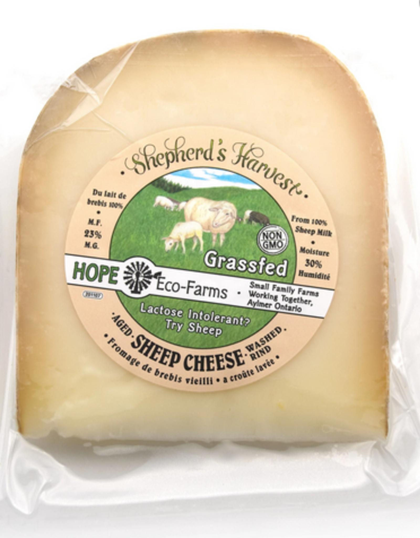 Artisan Dairy Co op Shepherd's Harvest