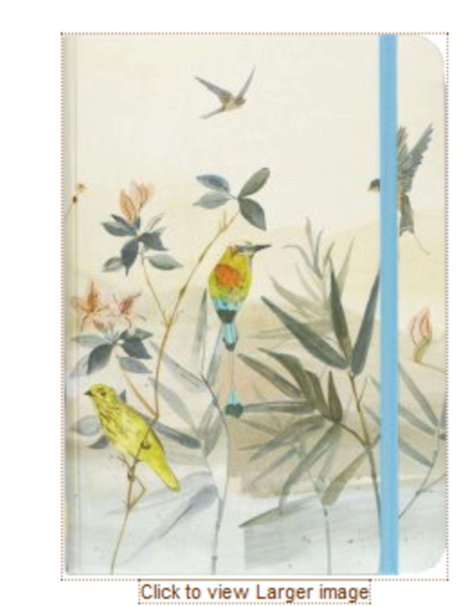 Small Bird Journal