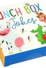 Lunch Box Jokes for Kids