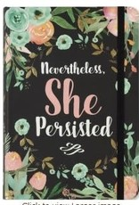 Nevertheless She Persisted Small Journal