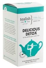 Tealish Delicious Detox-Teabox