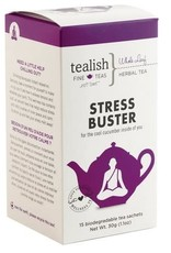 Tealish Stress Buster-Teabox