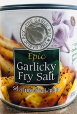 The Garlic Box Epic Fry Salt